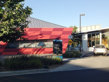 Point Cook Library